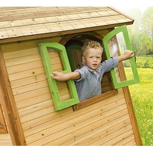 Casa in legno - Julia
