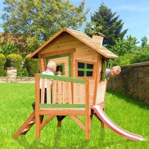 Casa in legno - ROBIN