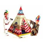 tenda indiani
