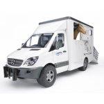 Trasportatore di animali Mercedes Benz Sprinter