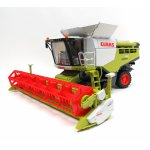 Mietitrebbia Claas Lexion 780 Terra Trac Combine harvester