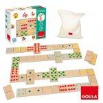 Domino dei numeri Topycolor