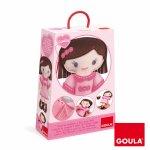 Camille-cuci la tua bambola