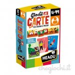 Giochi di Carte per Grandi e Piccini