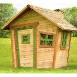 Casa in legno - ALICE