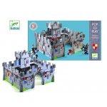 Castello Medievale 3D