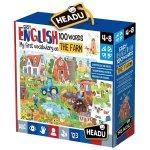 Impara l'inglese! 100 parole-the farm