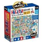 Impara l'inglese! 100 parole-la città