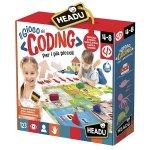 Il gioco del Coding
