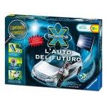 XScience-L'Auto del futuro