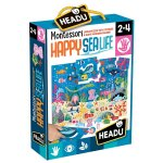 Montessori Happy Sea Life