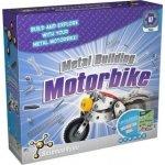 Metal building-Motocicletta