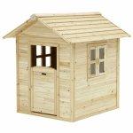 Casa in legno - NOA