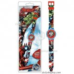 Orologio Avengers - Kids Watch