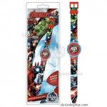 Orologio Avengers - Kids Watch