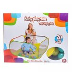 Area gioco Baby Playzone
