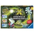 XScience-Energia rinnovabile