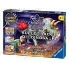 XScience-Sulle tracce dei dinosauri