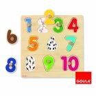 Puzzle Numeri