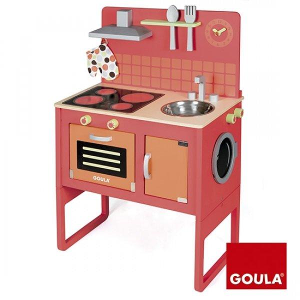 Cucina con lavatrice - Giocoeducativo.com